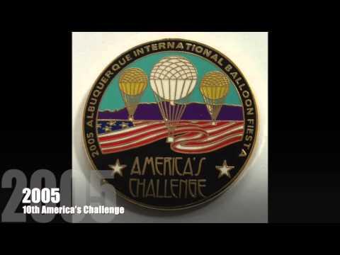 America's Challenge 20 Years