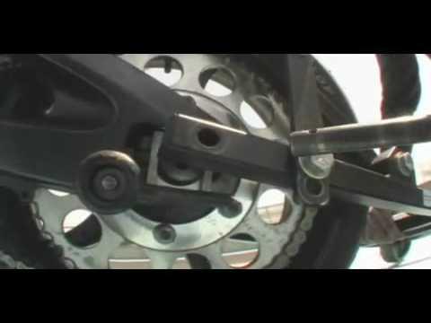 Wheelie Teach Install