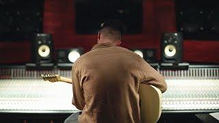 BROKEN HALOS - Chris Stapleton (Travis Garland Cover)