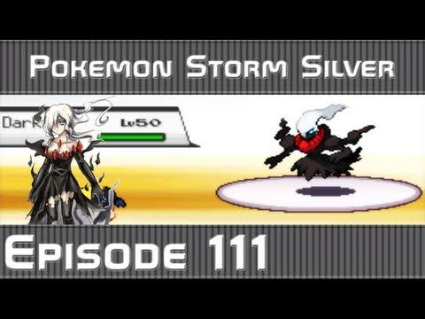 Pokémon Sacred Gold & Storm Silver - Episode 111 EPIC Darkrai