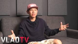 Download Jin: ″I Was the Justin Bieber of Hong Kong″ Video