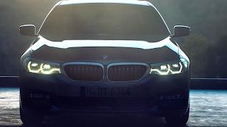 "BMW ""Legacy"" Super Bowl Commercial 2017 Scott Eastwood BMW 5 Series Car Superbowl Commercial"