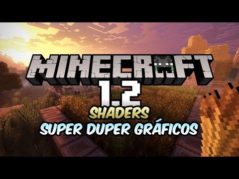 SHADERS EN DISPOSITIVOS MÓVILES? SUPER DUPER GRAFICOS! | Noticias Minecraft 1.2 (PE) | Brad