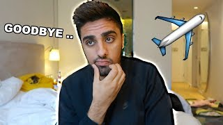IM LEAVING DUBAI *EMOTIONAL*