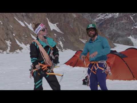 Salomon TV Fall Winter 16/17 Teaser