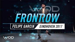 FELPIE GARCIA   FrontRow   World of Dance Eindhoven Qualifier 2017   #WODEIN17