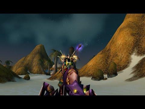 Vanilla Atiesh Warlock PvP Rampage! (Game Sounds Only)