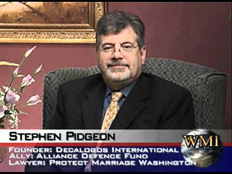 Atty Stephen Pidgeon Found Record of Name Change for Barack Obama in British Columbia - 6/3/11