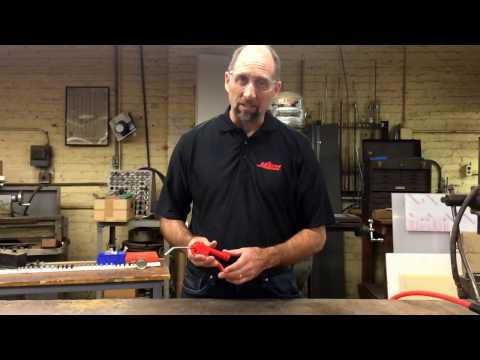 Milton Pistol Grip Blow Gun