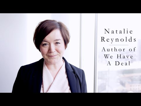 Natalie Reynolds - Anchoring | How to negotiate a payrise