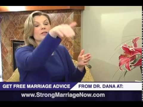 Marriage Counseling Advice - Breaking Old Patterns