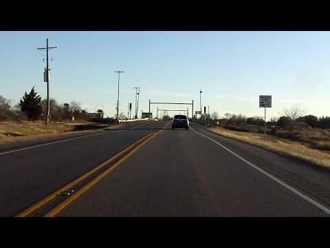 LA 27 (LA 1256 to LA 82) westbound (Part 3/5)