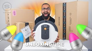 Mystery Smart Home Tech - Unboxing Time Episode 13