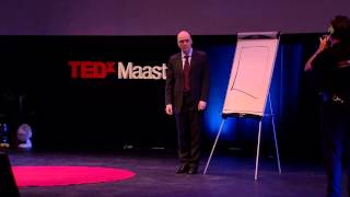 Why the majority is always wrong | Paul Rulkens | TEDxMaastricht