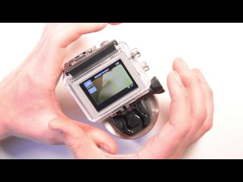 Waterproof Touch Backdoor: GoPro Tips and Tricks