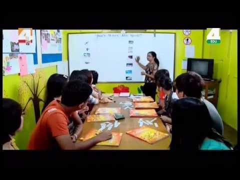 Myanmar English Learning & Training Part 11