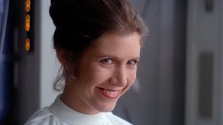 Star Wars - A Tribute To Carrie Fisher (2017) Star Wars Celebration Orlando