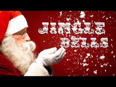 Jingle Bells - Piano Instrumental (Karaoke Track) - Cherish Tuttle Vocal Studio