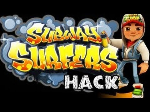 How To Hack Subway Surfers ALL VERSIONS (No Jailbreak)