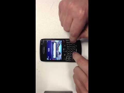 Blackberry password remover all blackberrys