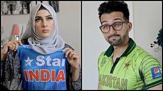 PAKISTAN vs INDIA Independence DAY| Sham Idrees