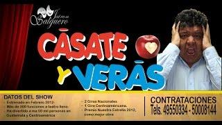 CASATE Y VERAS FUNCION 300