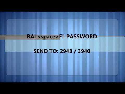 SuperLoad Guide - 4. Check Load Wallet Balance.wmv