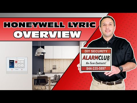 Honeywell Lyric Security System Review