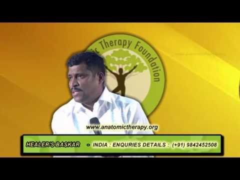 How to get Strong Body?   Healer Baskar (Peace O Master)
