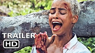 Download THE I-LAND Official Trailer (2019) Netflix Series Video
