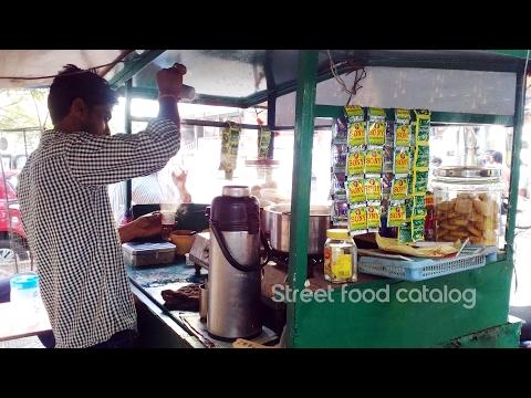 How to make Lemon TEA || Masala Chai, Green Tea, Allam Tea, Ginger Tea || Street Food Catalog