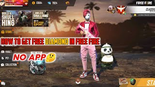 how to get free diamond in freefire without app Videos