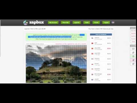 zapbux Earn $30+ a day اربح 30 دولار يوميا بكل سهوله