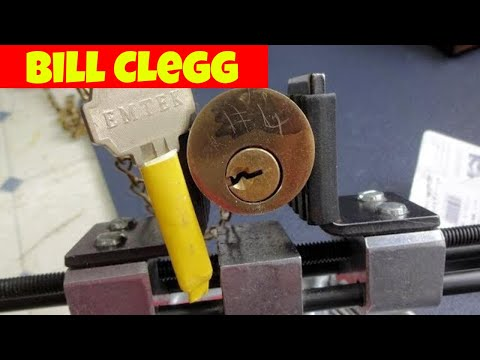 (1225) Bill Clegg's Challenge