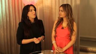 Download Wana Miskinyar and Mozhdah Jamalzadah Ariana Afghanistan Tv 2013 Part 2 Video