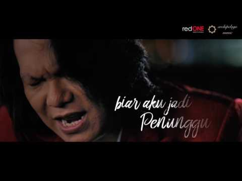 RONNIE HUSSIEN - MENANTI JANJI [OST Biar Aku Jadi Penunggu] (Official HD Music Video)