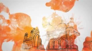 Eid Mubarak - Animated 10 Sec