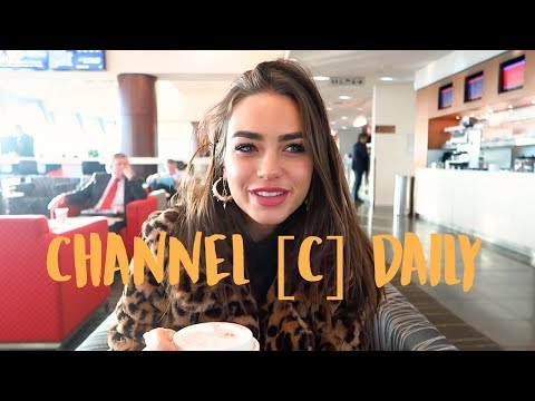 CHANNEL [C] DAILY EP.6 // Melbourne for 24 Hours!?