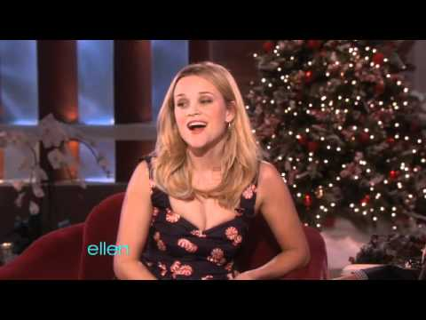 Reese Witherspoon Brings the Southern Charm