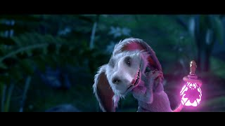 """""""Something's In the Air"""" Strangely Magical Musical Moment - Strange Magic"""