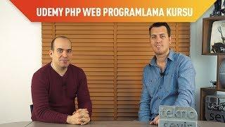 Yeni Başlayanlar İçin PHP Web Programlama Eğitimi