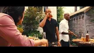 Fast & Furious 6 - Ending Scene