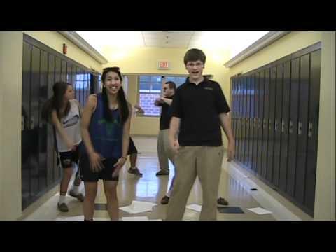 I Just Had Math Music Video
