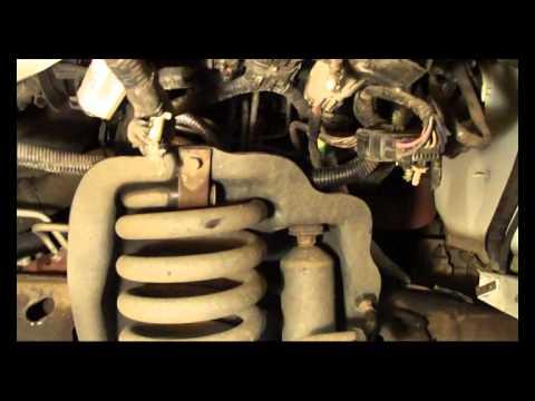 Ford 6.0 Glow Plugs