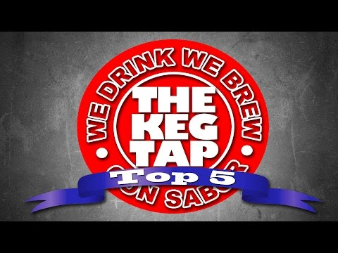 Top 5 New Jersey Beers | The Keg Tap