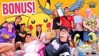 NEW SHINIES! JAPAN LEGENDARY RAIDS & EXPLORING | Pokémon GO | ZoëTwoDots