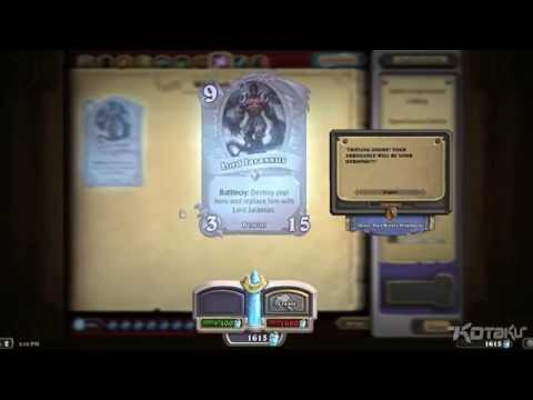 What does $50 get in Hearthstone cards?