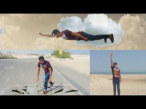 Fly Like Superman Teaser - Tutorial Coming Soon