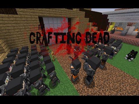 Crafting Dead ~