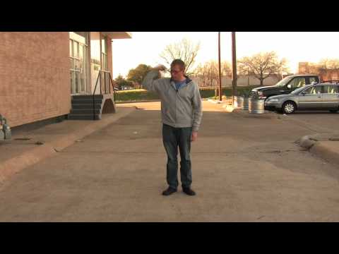 Yoyo Trick: How to throw a breakaway